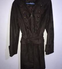 kaput od prevrtena koza😍