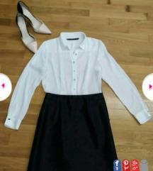Zara fustan