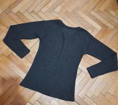 Нова есенска дебела блуза