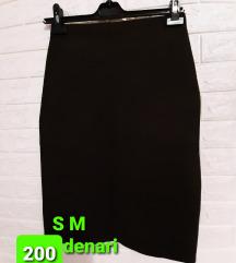 Novi suknji S i M velicini