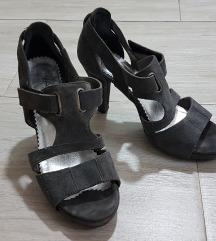 Сандалки-BIANA shoes