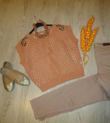 Cotton On konchana bluza/maichka  M/L