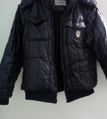 Moderna fraerska topla jakna zimska 152 br