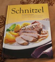 Книга за готвење поховано