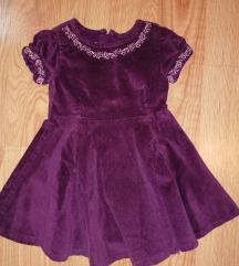 Svecwn fustan 2god