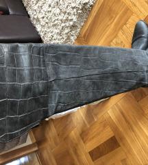Kozni cizmi nad kolena