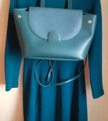 Zelen proleten fustan M+tasna bjork