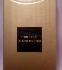 Vikend popust--Toni Fode-Black Orchid