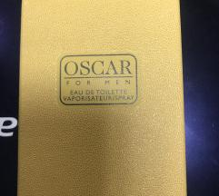 Original Oscar man