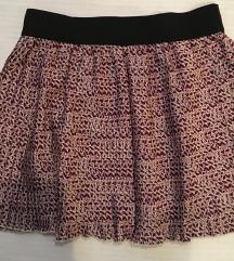 Плисирана C&A сукна