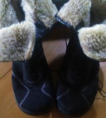 Високи зимски кондури
