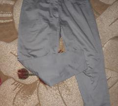 ZARA pantaloni stof elegantni