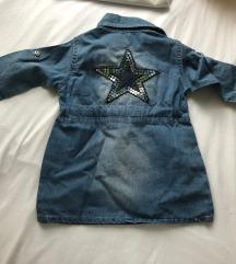Фустанче за девојче 1 година