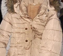 Detska zenska jakna