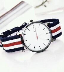 Unisex часовник.. Casual варијанта