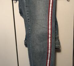 Фармерки ZARA ⛔️ 500