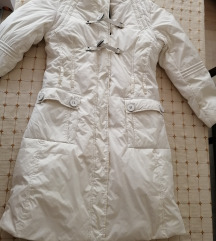 Dolga zimska jakna