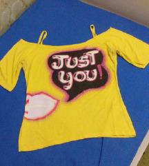 Блуза подарок