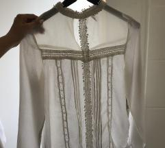 STRADIVARIUS  bela koshula