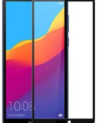 Huawei Honor 7S zastitno staklo celosno za ekranot