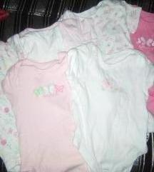 Detska obleka bodi