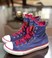 Converse limited so cipka