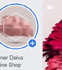 Corner Deiva online shop
