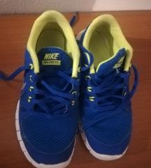 Nike patiki