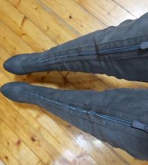 Високи чизми