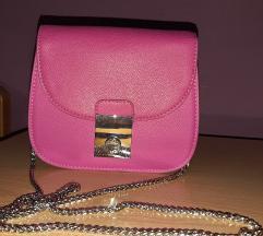 NewYorker розева торбичка