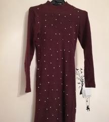 Bordo fustan *250*
