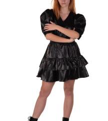 Кожен Фустан Со Карнери