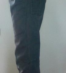 Debeli topli pantoloni