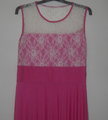 Namalen-Prekrasen fustan vel L/XL-200 den