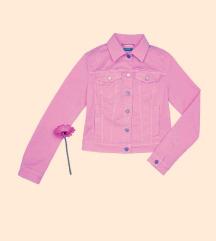 Benetton cotton jacket