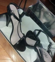 NEBUR сандали штикла