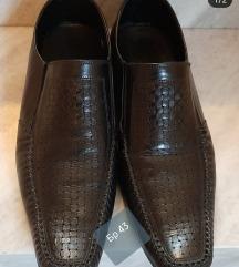 Машки чевли
