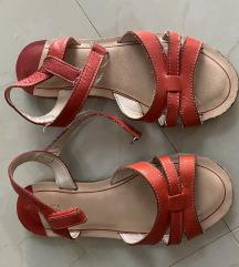 Sandali kozni