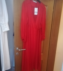 POPUST Zara fustan