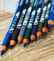 💥 Супер кремасти моливчиња за очи 💥