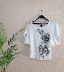 Блуза со кратки -  амерички бренд