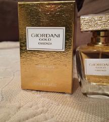 Giordani Gold Essenza  - Нов парфем  - намален