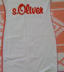S.Oliver fustan S