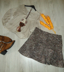 Okitex nova suknja 40/42