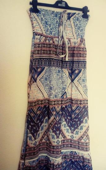 Esmara fustan NOV