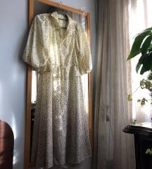 Винтиџ фустанче