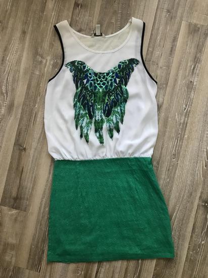Springfield фустан