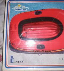 Intex camec