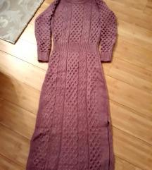 Zimski fustan S