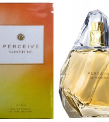 Nov neotpakovan parfem Perceive sunshine
